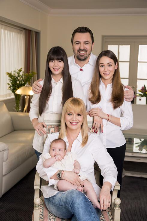 Brenciu, Alice, Mina, Andreea, Maria