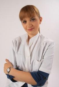 Pediatru Roxana Rusu Pusca