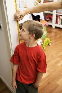 nanismul la copii
