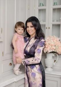 Simona Patruleasa si Ingrid