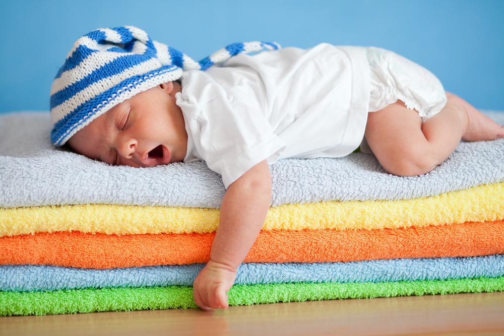Покупать одежду своему ребенку во сне