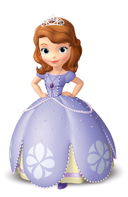 Mica Prințesă Sofia întâi La Disney Junior Revista Baby