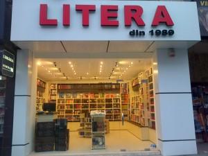 Libraria Litera
