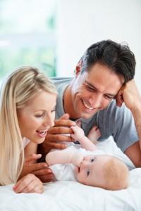 bebe familie