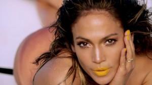 Jeniffer Lopez Live it up videoclip