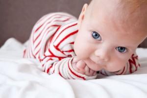 vederea bebelusului 2