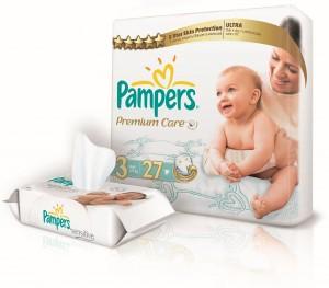 foto Pampers Premium Care