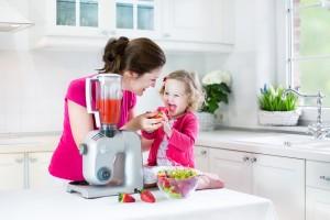 smoothie pentru copii