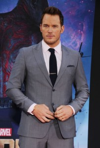 "Marvel's ""Guardians Of The Galaxy"" - Los Angeles Premiere - Arrivals - Los Angeles"