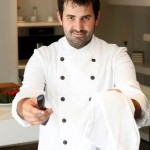 Chef Adrian Hadean
