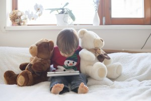 neglijare copil