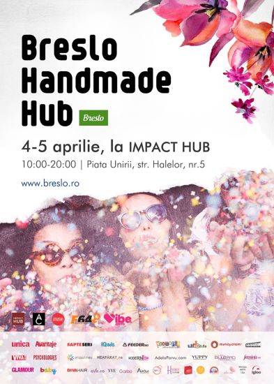 Breslo Handmade Hub
