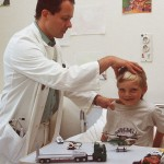 Artrita poate fi depistata usor de parinti- Foto Hepta