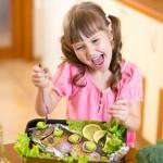 peste alimentatie copii