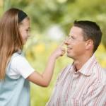 Scrisoarea deschisa a unui tata catre fiica lui