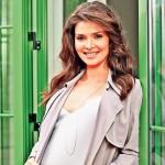 Alina Puscas a nascut