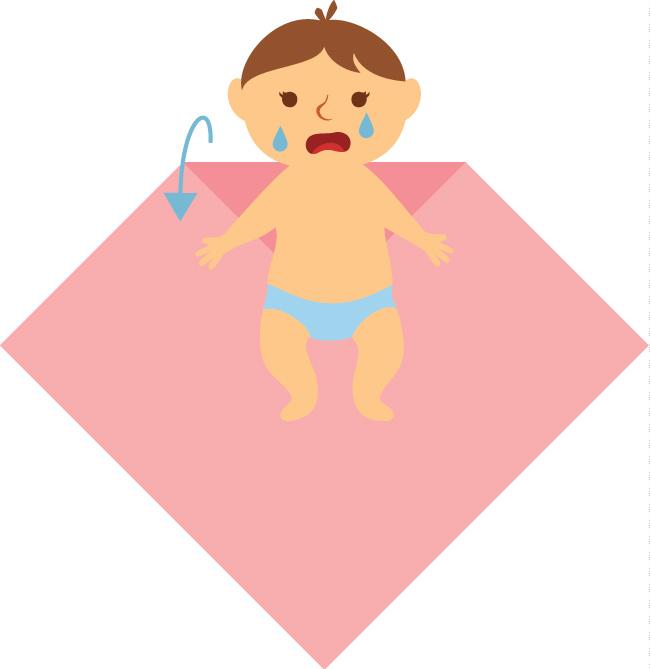 Cum-se-infasa-corect-bebelusul---Pasul-1