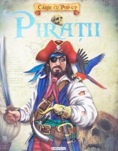 cărți de povești pentru copii. pirații este o carte de povești potrivită pentru copii mici
