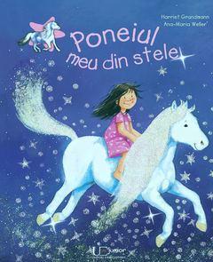 cărți de povești pentru copii. poneiul meu din stele este o carte de povești