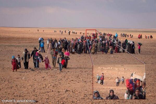 Adevarul din spatele imaginii cu baietelul sirian 2