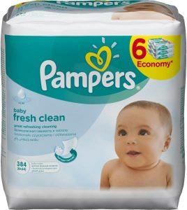 Servetelele umede pentru piele sensibilă, dar si alte produse bune pentru bebelusi sunt disponibile aici.
