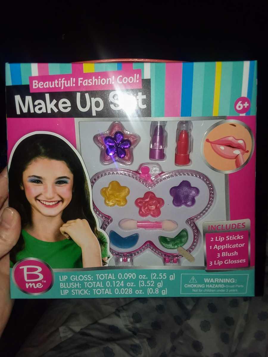 Cosmetice pentru copii