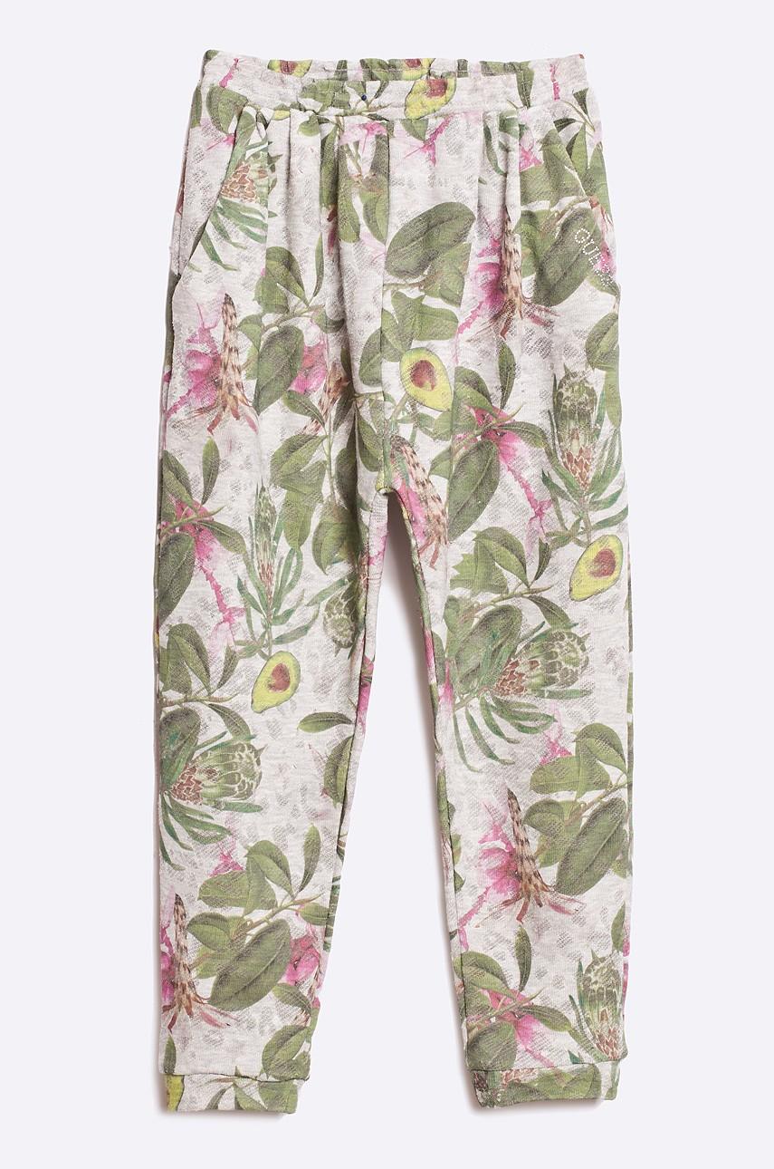 Haine noi pentru copii de Paște-pantaloni multicolor