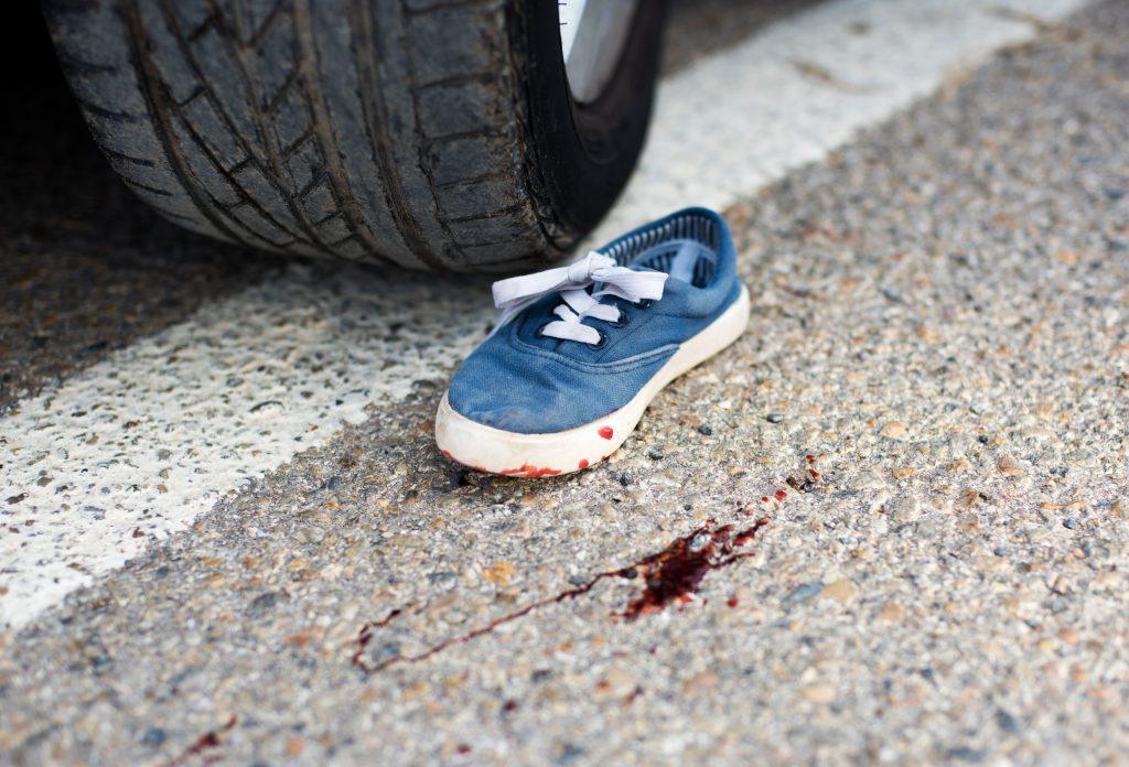 copii morti in accidente rutiere