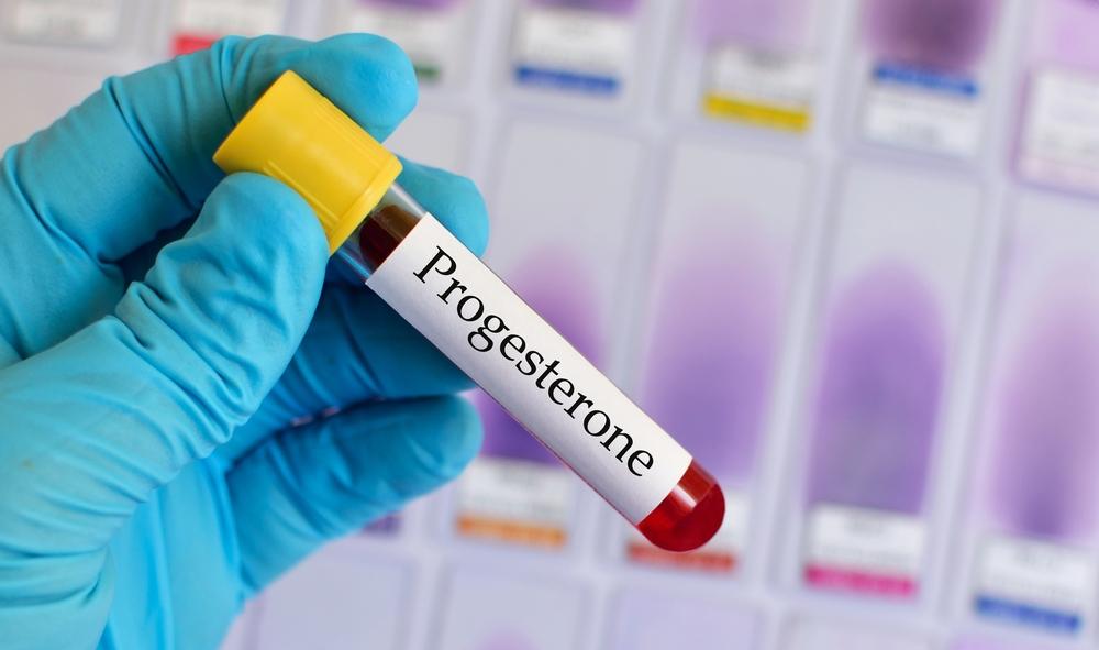 va ajuta progesteron cu pierderea în greutate