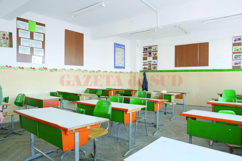 clasa frig elevi
