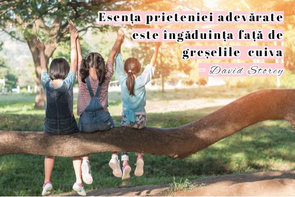 Cele mai frumoase citate despre prietenie