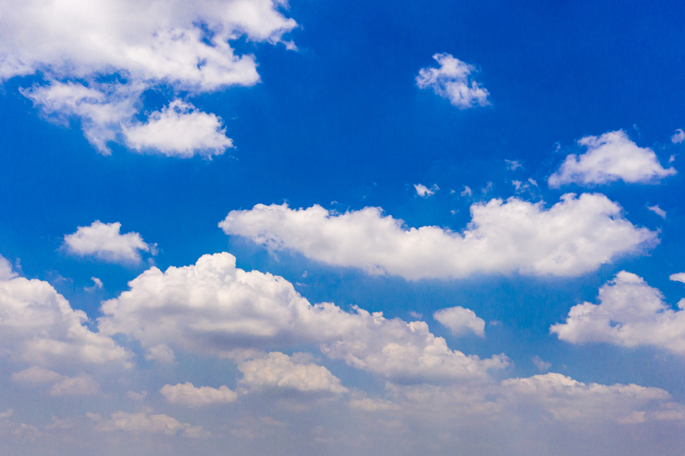 Fenomene ale naturii - Norii