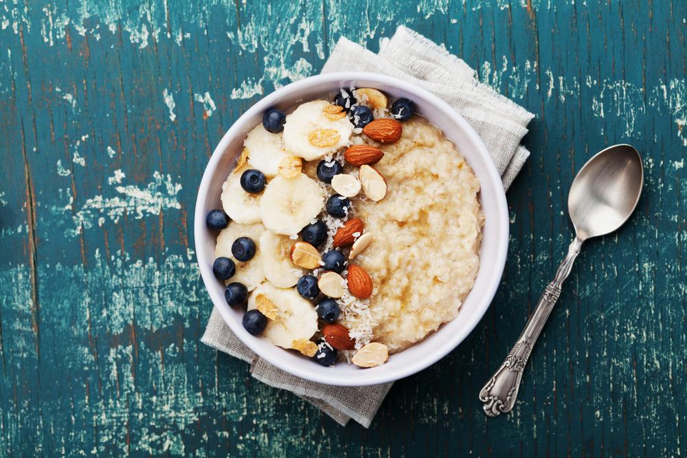 Idei de mic dejun - Terci de ovăz